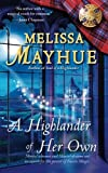 A Highlander of Her Own, Melissa Mayhue, 1501102699