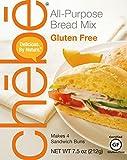 Amazon.com : Chebe Bread Pizza Crust Mix, Gluten Free, 7.5