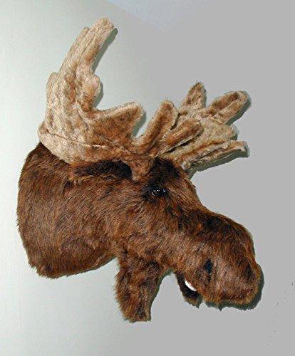 moose head mount - 3