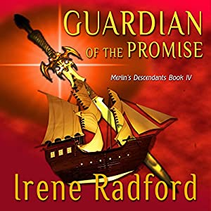 Guardian of the Promise Audiobook