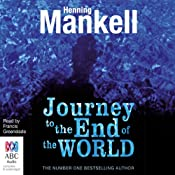 Journey to the End of the World | Henning Mankell