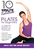 10 Ms: Pilates For Beginners