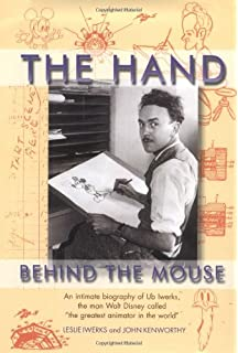 Amazoncom A Mouse Divided How Ub Iwerks Became Forgotten And