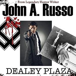 Dealey Plaza Audiobook