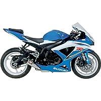 Yoshimura R-55 Full Exhaust System SS/SS/SS/CF F/ Suzuki GSX-R600 GSX-R750 08-10
