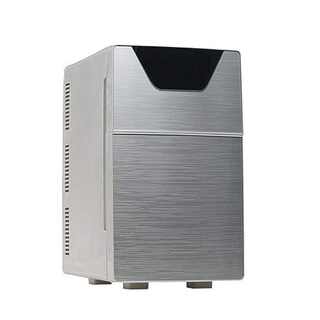 Mini Refrigerador De 20 Litros Para Autos Ahorro De EnergíA 12v ...