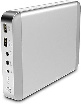 MAXOAK 36000mAh Gran Capacidad Batería Externa Cargador Portátil ...