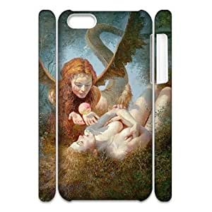 Custom Phone Cases Print Lilith Hard Case for iPhone 5c VY117961