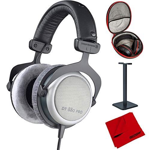 beyerdynamic Headphones Headphone Microfiber Cleaning