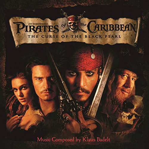 Pirates of the Caribbean: The ...