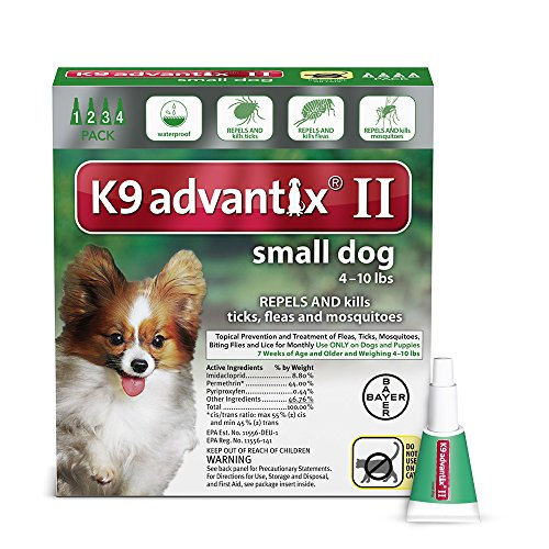 K9 Advantix Puppy - 2