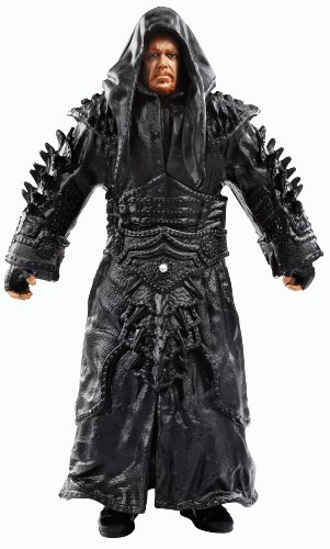 WWE Elite Collection Series #27 Undertaker Action Figure by WWE