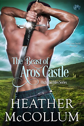 The Beast of Aros Castle (Highland Isles) cover