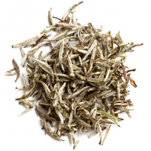 DAVIDs TEA - Bai Hao Yin Zhen 10 Ounce by DAVIDs TEA (Image #1)