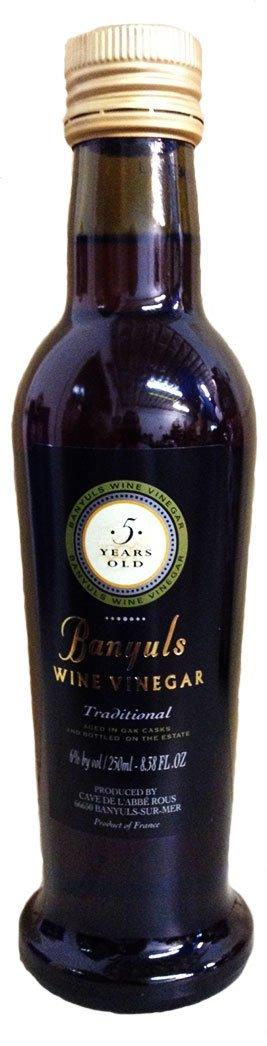 Banyuls Vinegar (8.4 Ounce) by Banyuls