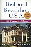 img - for Bed and Breakfast Usa 1999 book / textbook / text book