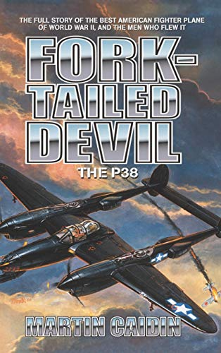 Fork-Tailed Devil: The P-38 for sale  Delivered anywhere in USA