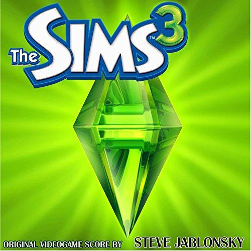 The Sims 3 (Original Soundtrack)