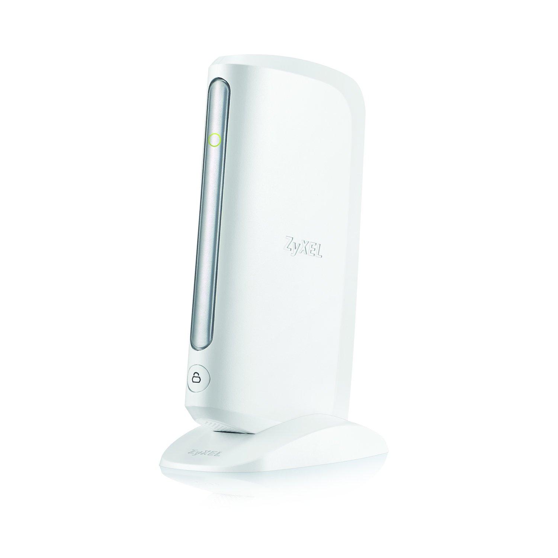 Zyxel Armor X1 - 802.11ac AC2100 Wireless Desktop Range Extender - WAP6806