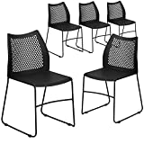 Stacking Chairs Review and Comparison