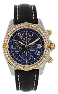 Breitling Chronomat automatic-self-wind mens Watch C13356 (Certified Pre-owned)