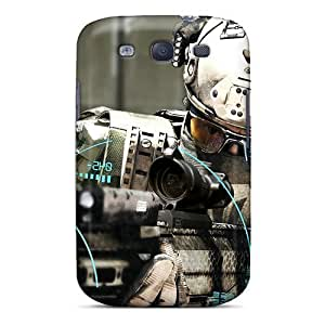 For SamSung Galaxy S5 Case Cover With Shock Absorbent Protective CjrQGMt3852hkYud