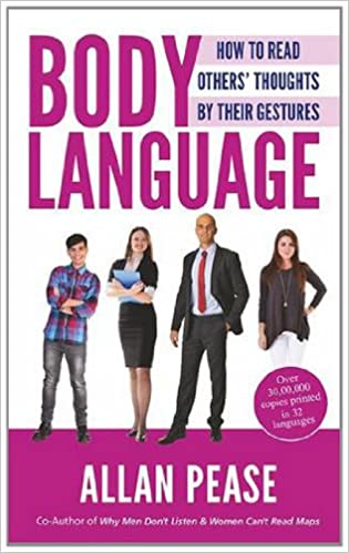 Pdf body language definitive book