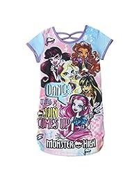 Komar Kids Monster High Little & Big Girls Nightgown