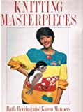 img - for Knitting Masterpieces by Ruth Herring (1987-08-12) book / textbook / text book