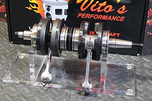 Yamaha Crank - 4