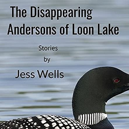 The Disappearing Andersons of Loon Lake