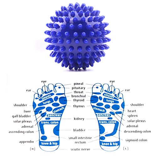 HLYOON-Foot-Massage-Ball-Pain-and-Plantar-Fasciitis-Reliever-Treatment