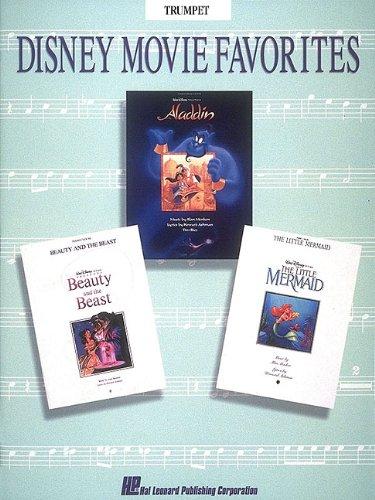 Disney Movie Favorites: Trumpet Solos