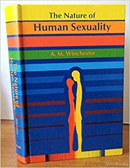 Nature of human sexuality