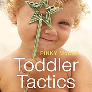 Toddler Tactics Audiobook