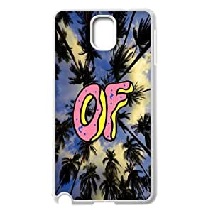 Custom High Quality WUCHAOGUI Phone case Odd Future Protective Case For Samsung Galaxy NOTE3 Case Cover - Case-2