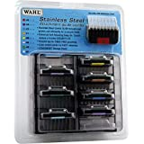 Wahl Professional Animal Stainless Steel Guide Combs #3390-100