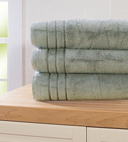bamboo bath sheet - 2