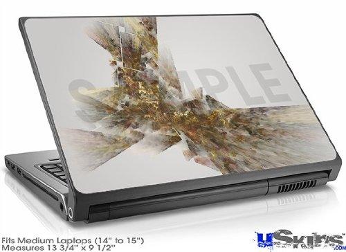 Laptop Skin (Medium) - Fast Enough by uSkins