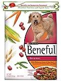 PURINA Beneful Original Dog Food, 15.5-Pound, My Pet Supplies