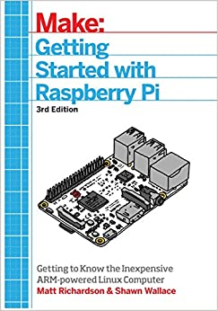 Libro PDF Gratis Getting Started With Raspberry Pi: An Introduction To The Fastest-selling Computer In The World