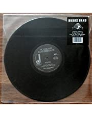 Budos Band, The - The Shape Of Mayhem To Come [12'] (etched, limited to 1500, indie-retail exclusive)