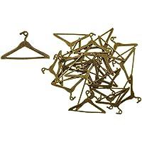 Mandala Crafts® Wholesale Vintage Tone Pendants Jewelry Making Supplies