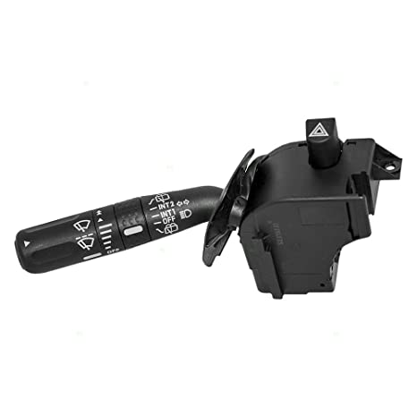 Turn Signal Switch Lever Replacement for Ford Mercury SUV 2L2Z 13K359 AAB