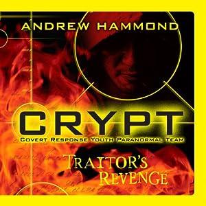 Crypt Audiobook