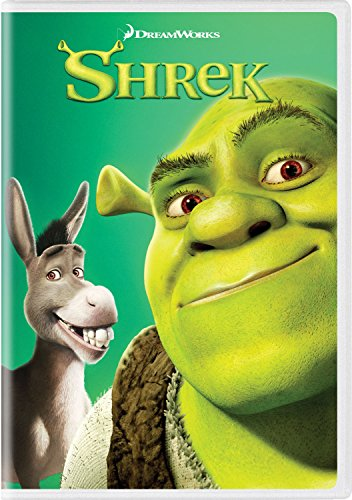 - Shrek