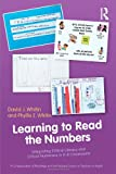 Learning to Read the Numbers, Phyllis E. Whitin and David J. Whitin, 0415874319