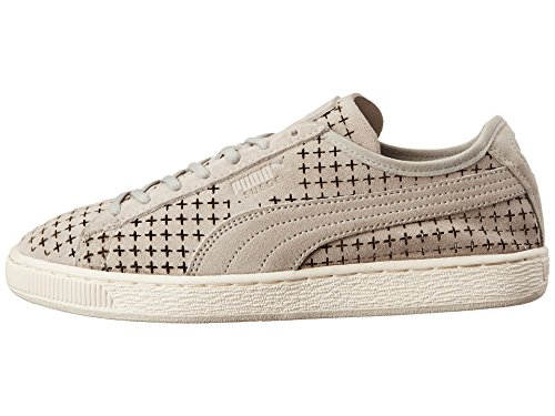 CHAUSSURE PUMA SUEDE COURTSIDE PERF - 358441 03 - Taille 44EU