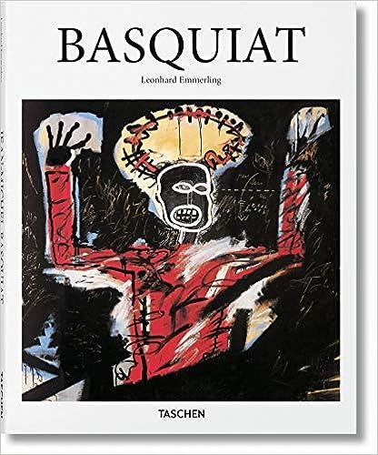 Basquiat por Leonhard Emmerling epub