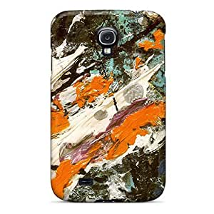 New Style Maria N Young Mix Premium Tpu Cover Case For Galaxy S4